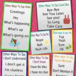 Other Ways to Say... 3