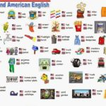 British vs. American Spelling 2
