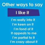 Other Ways to Say... 2