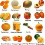 Fruits & Vegetables 2