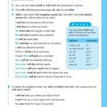 The Simple Past Tense 2