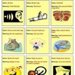 People Idioms 3