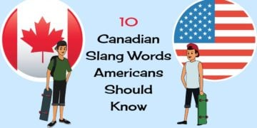 10 Essential Canadian Slang Words Americans Should Know 13