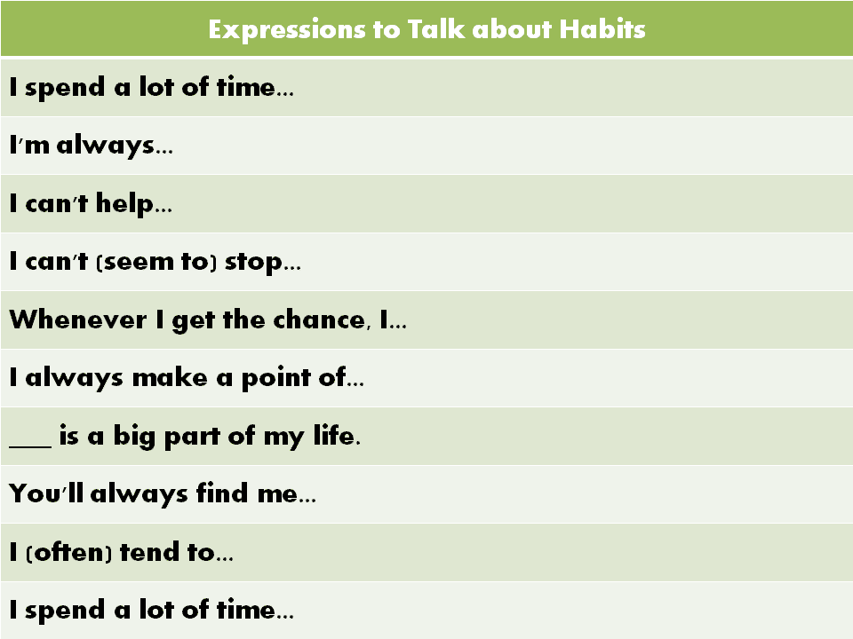 Useful English Expressions Commonly Used in Daily Conversations 16