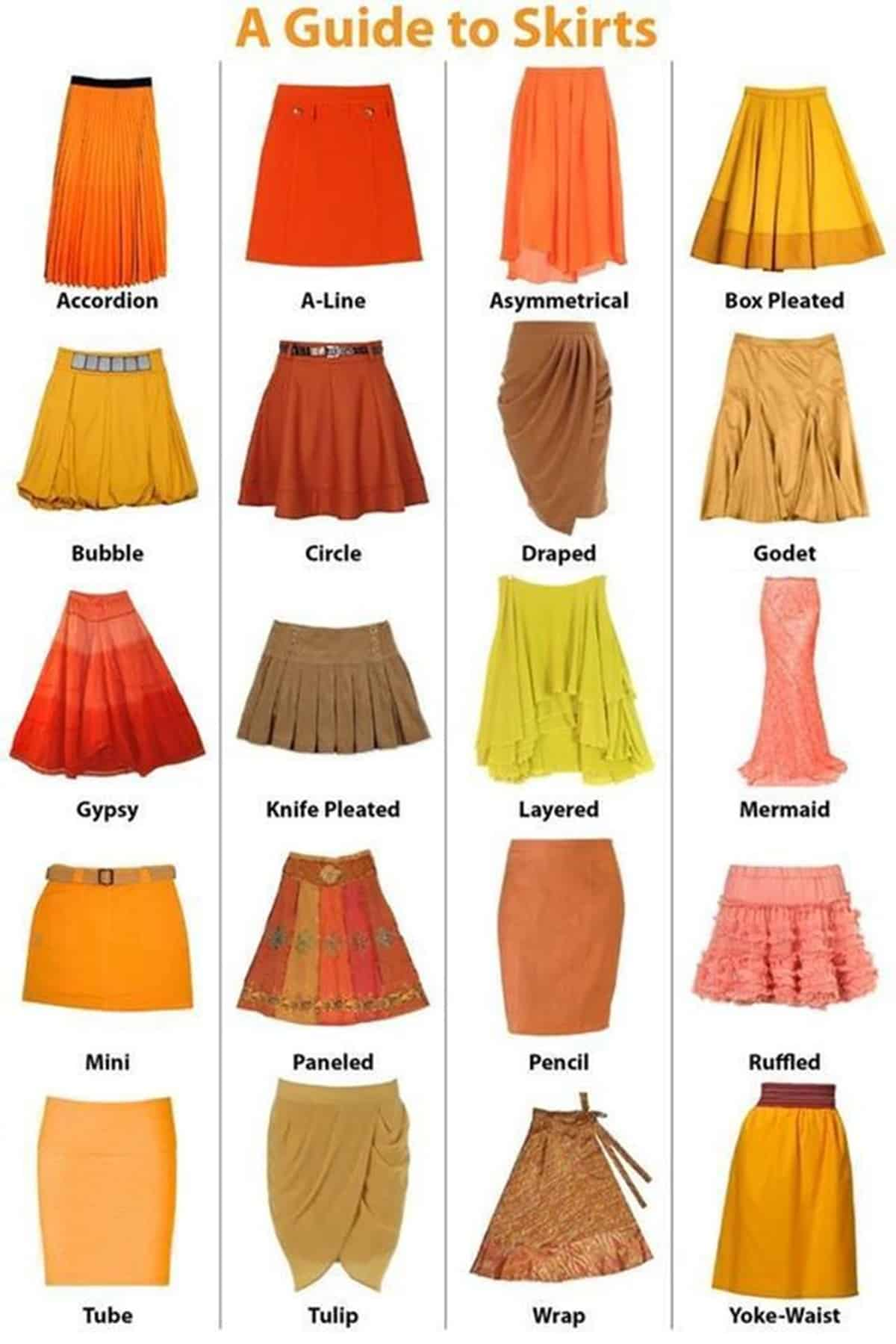 """""""Clothes and Fashion Accessories"""" Vocabulary in English: 100+ Items Illustrated 19"""