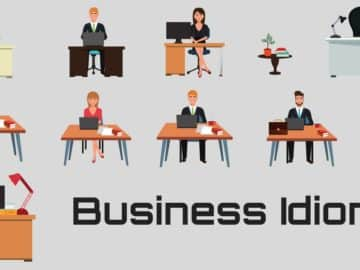10 Business Idioms Commonly Used in the Workplace 26