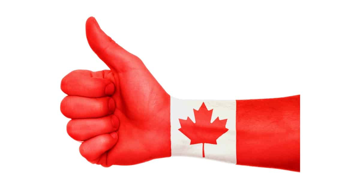 Canadian Slang Words Americans Should Know
