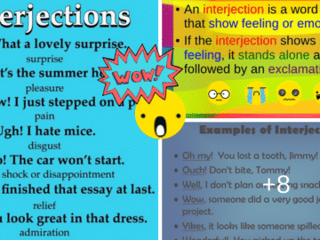 What are Interjections – And How Do You Use Them? 14