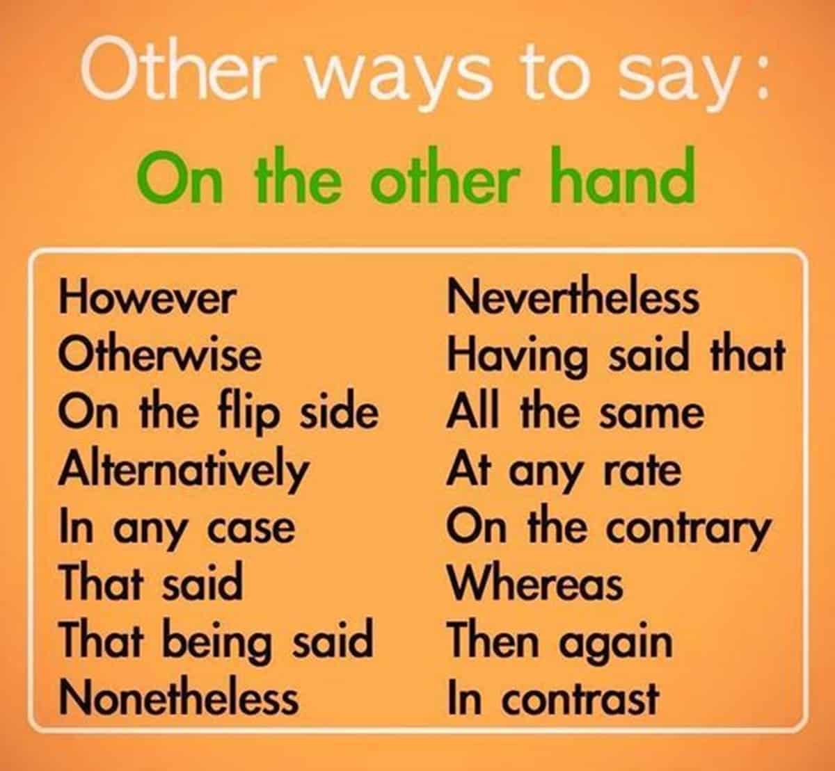 Daily English Conversations: Different Phrases You'll Use Over and Over 23
