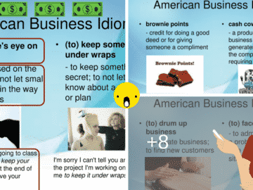 40 Business Idioms Commonly Used in the American Workplace 15