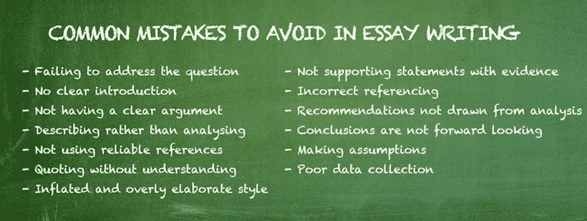 Step-By-Step Guide to Essay Writing 5
