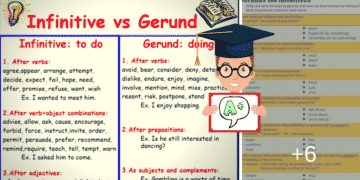 Simple Rules to Master the Use of Gerunds and Infinitives 2