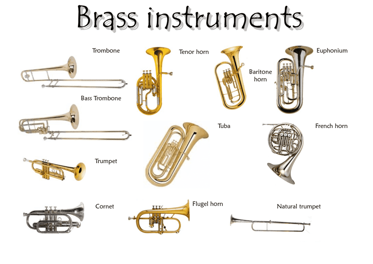 Learn English Vocabulary through Pictures: Musical Instruments 17