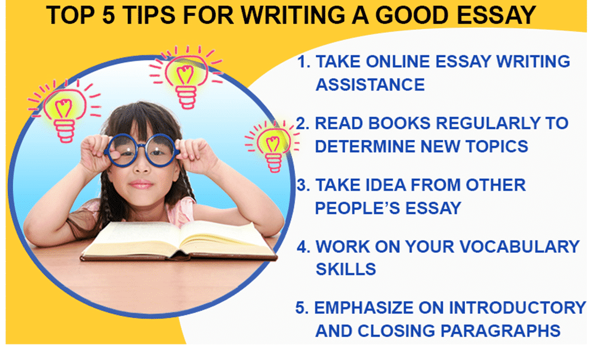 Step-By-Step Guide to Essay Writing 6