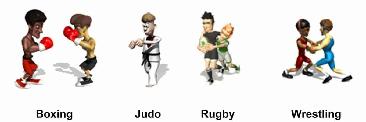 Sports Vocabulary for English Learners 18