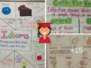 Creative ESL Teaching Notes and Ideas 26