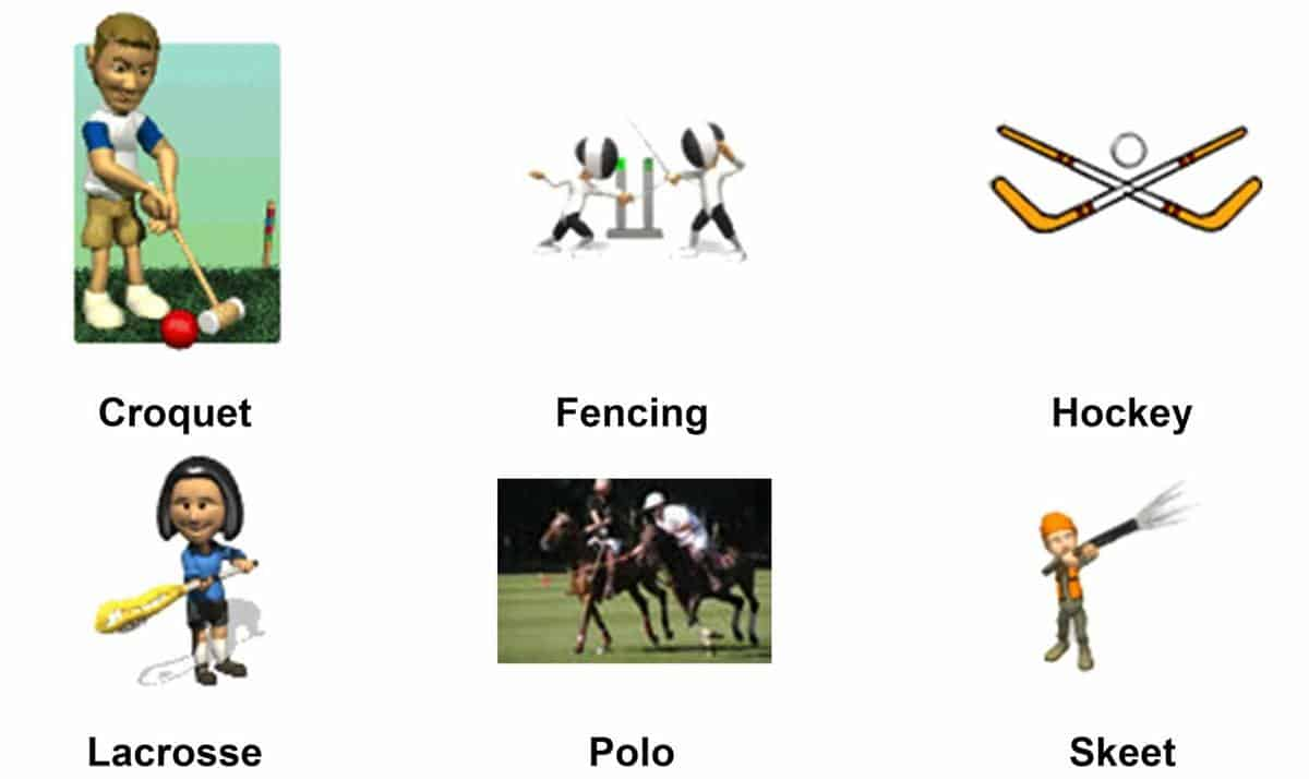 Sports Vocabulary for English Learners 21