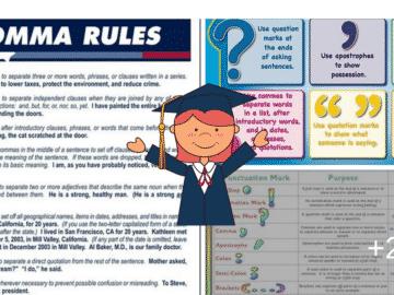 How to Use English Punctuation Marks Correctly 18