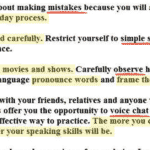 Helpful Tips and Rules for Formal Writing in English 3