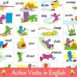 List of Homophones All English Learners Should Know 3