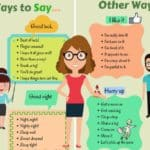 30+ Common Collocations with GO 2