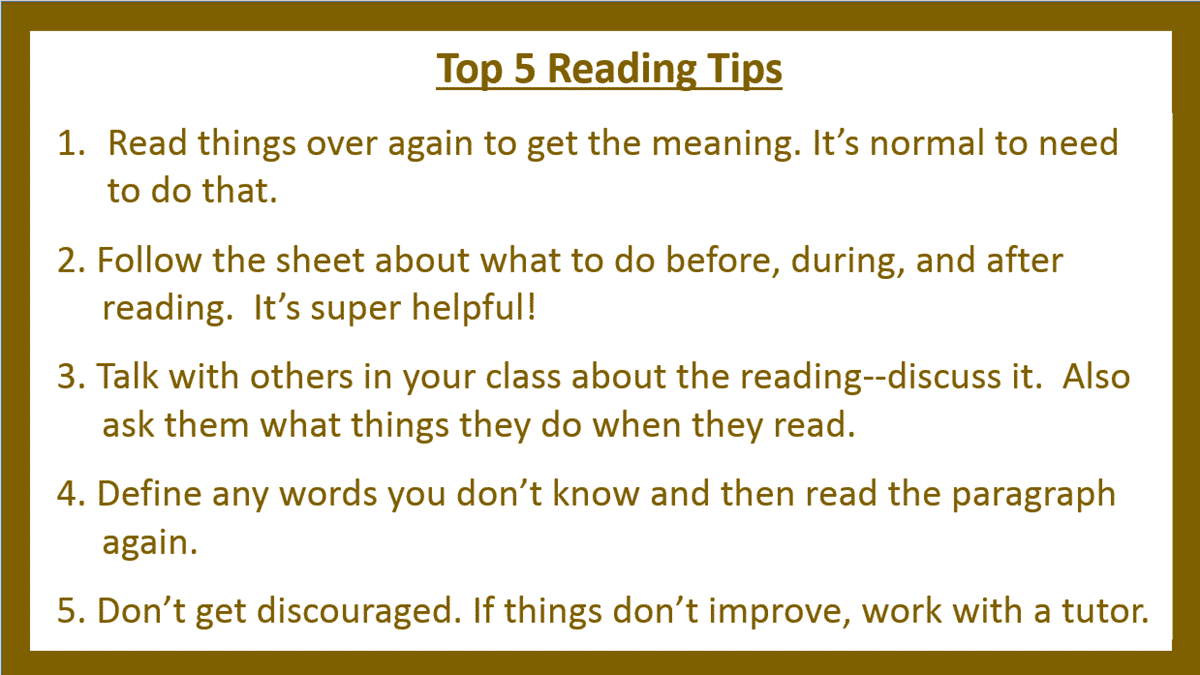 Top Tips for Improving Your English Language Skills 3