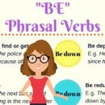 Commonly Used Phrasal Verbs about Family, Friends & Lovers 3