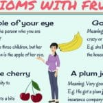 20 Fantastic Idioms about LOVE 3