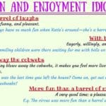 Useful English Phrases to Describe Your Daily Routines 3
