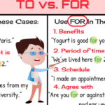 Suffixes – Word Endings that Indicate Parts of Speech 3