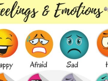 List of Useful Adjectives to Describe Feelings and Emotions 14