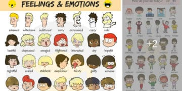 How to Describe Someone's Feelings and Emotions 15