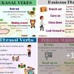 List of Common Collocations in English You Should Know 3